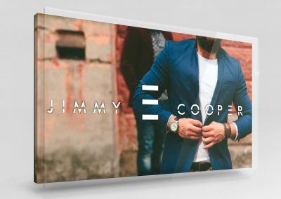 JIMMY COOPER