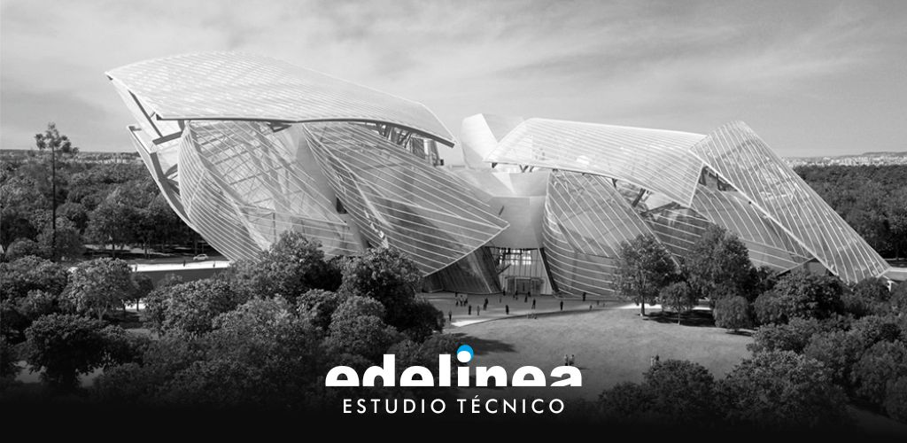Edelinea servicios de delineación en Sevilla