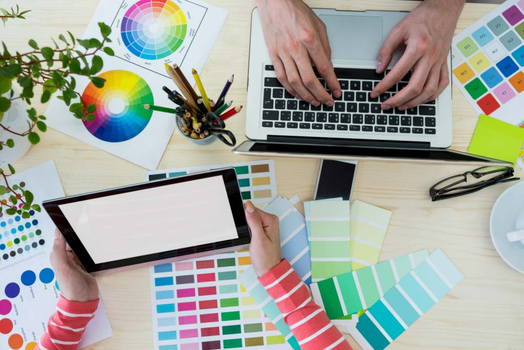 Imagen visual para empresas