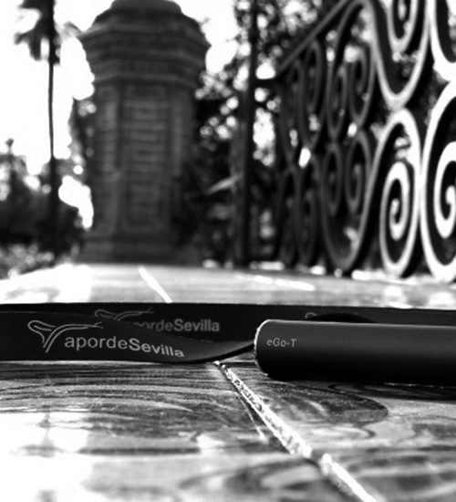 Vapor de Sevilla