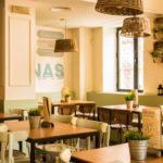 Karpanta Restaurante Alameda