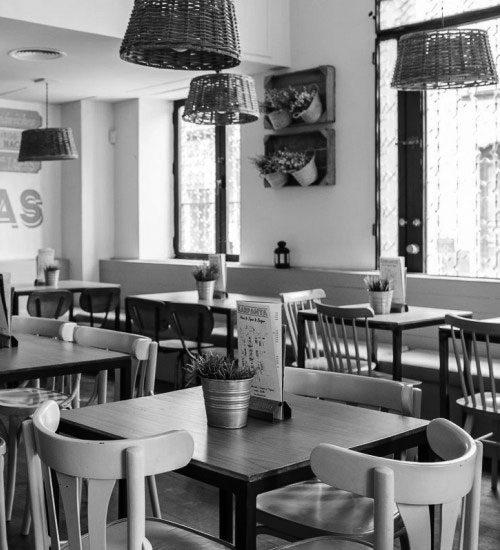 Karpanta Restaurante