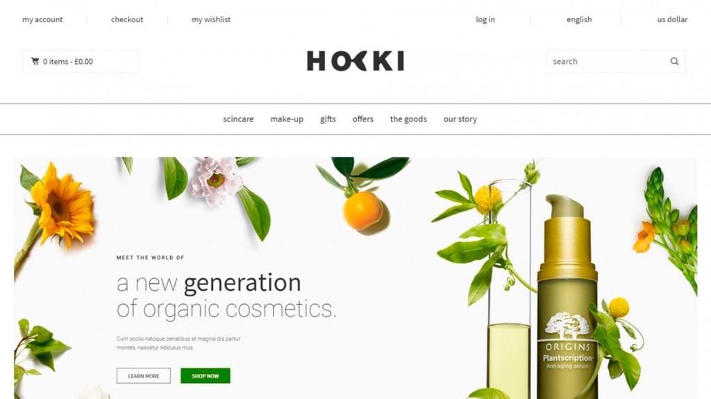 Desarrollo de tienda online con WooCommerce