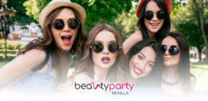 Imagen Beauty Party